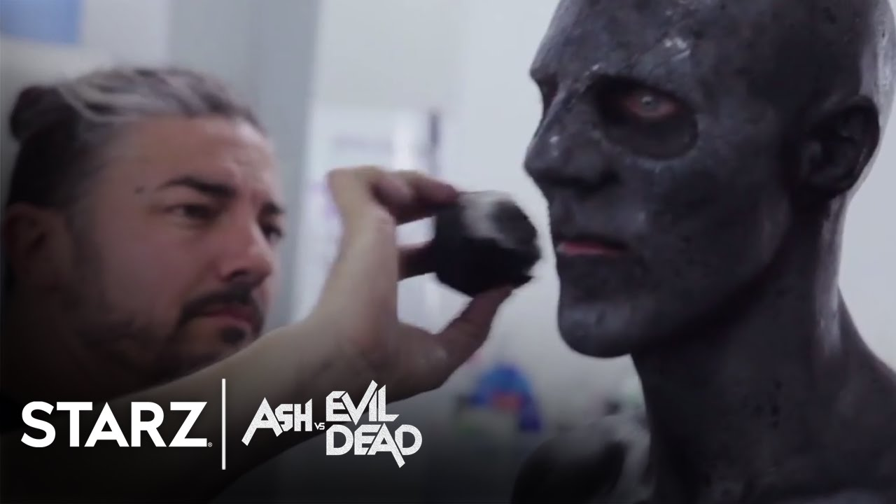 """Ash vs. Evil Dead"": How to kill a Deadite"