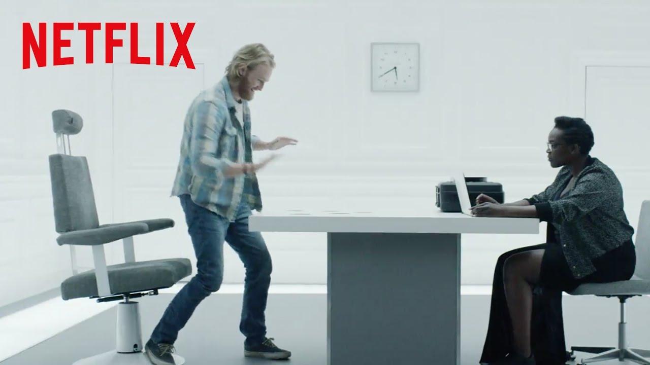 """""""Black Mirror"""" bekommt eine dritte Staffel und hier ist der Trailer"""