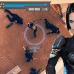 """Der Kurzfilm """"One Woman Army"""" ist wie ein Videospiel, aber als Film und mit Drohne gefilmt"""