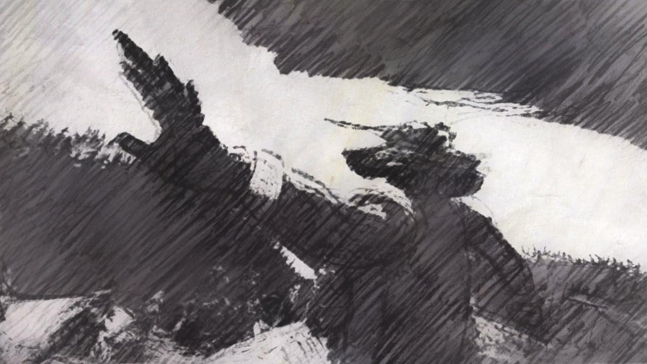 """Der Kurzfilmserie """"Tank Head"""" erzählt die Geschichte eines Riesen mit Panzer als Kopf"""