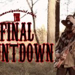 "Der Samurai Guitarist performt ""The Final Countdown"" von Europe als Country-Version"