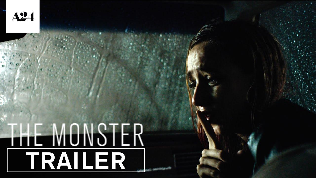 """Der Trailer zu """"The Monster"""" verspricht uns ein schönes Creature Feature mit dem Monster"""