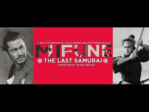 """Die Dokumentation """"Mifune: The Last Samurai"""" will einen der bekanntesten Martial-Arts-Darsteller ergründen"""