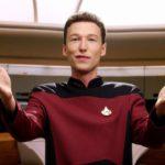 Die Gesänge von Data und Picard im Remix