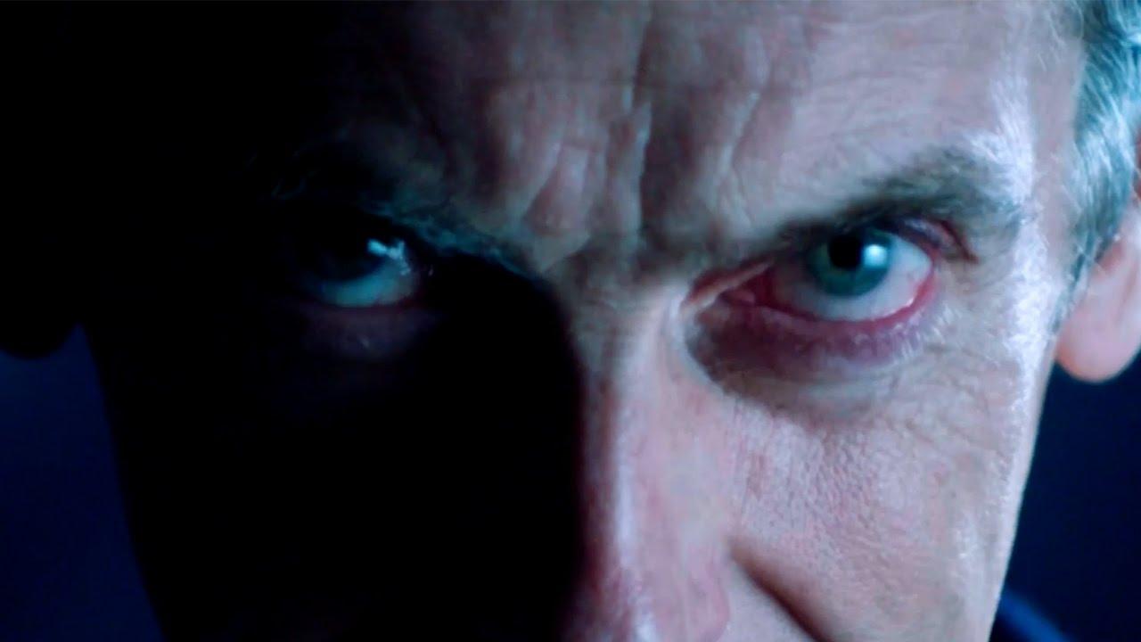 """""""Doctor Who"""": Der Teaser zum Spin-Off """"Class"""" und ein Blick auf das Christmas Special"""