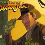 "Ein animiertes Fanintro zu ""The Adventures of Indiana Jones"""