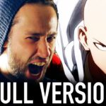 "Ein englisch-sprachiges Metal Cover vom Intro von ""One Punch Man"""