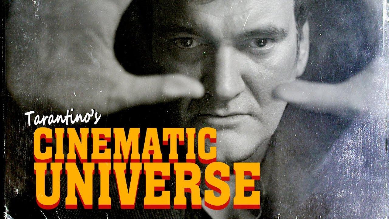 Ein sehr charmantes Video zeigt uns, wie die Figuren im Tarantino'verse nun zusammenhängen