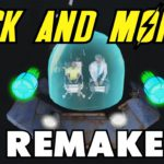 "Eine komplette Folge von ""Rick and Morty"" nachgestellt in ""Fallout 4"""
