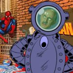 """Für """"Spider-Man Re-Animate"""" haben 76 Künstler eine komplette Folge neu gezeichnet"""