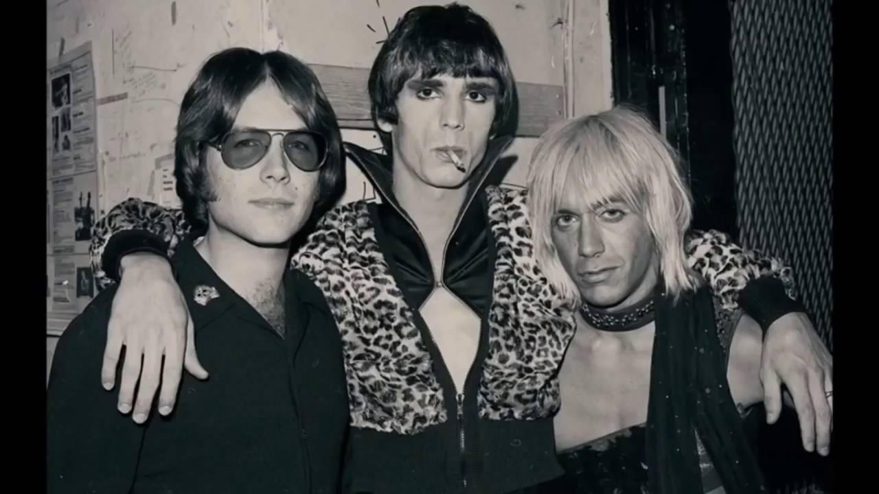 """""""Gimme Danger"""" – der Trailer zur Dokumentation über Iggy Pop and the Stooges von Jim Jarmusch"""