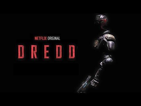"""Hey Netflix, macht doch mal eine """"Dredd""""-Serie – hier wäre schon mal ein Intro"""