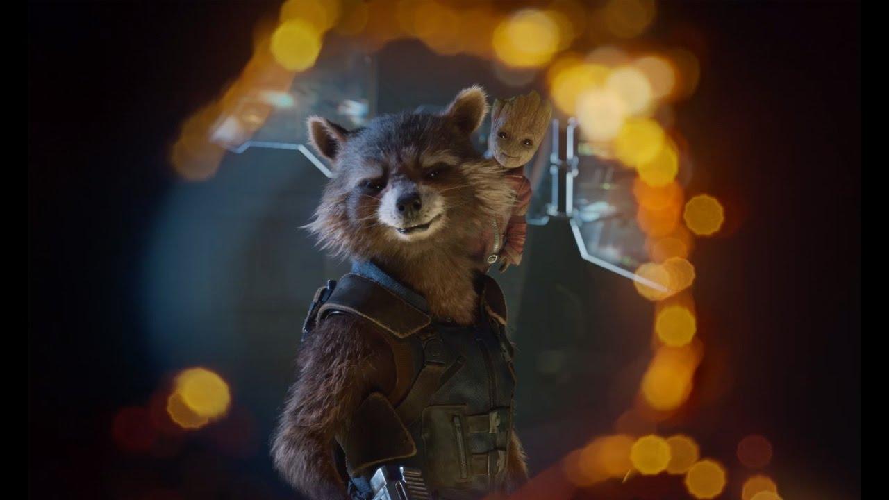 "Hooked on a feeling again: ""Guardians of the Galaxy Vol. 2"" zeigt uns schon mal einen Teaser und ein Poster"