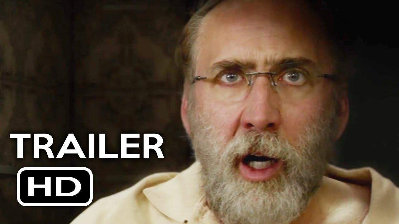 """Im Trailer zu """"Army of One"""" will Nicolas Cage in Pakistan Osama bin Laden jagen (und Russell Brand ist Gott)"""