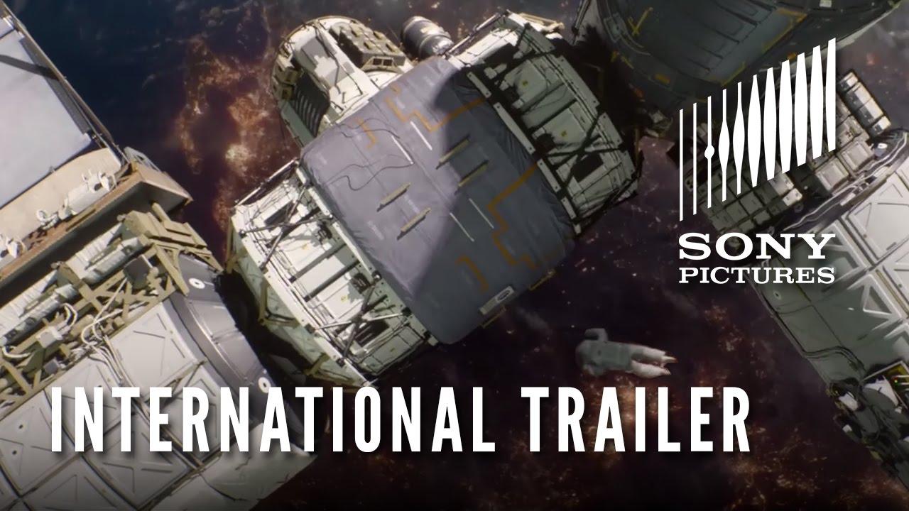 """Im Trailer zu """"Life"""" entdecken Astronauten außerirdisches Leben auf dem Mars"""