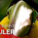 """In """"Planet Earth II"""" sieht die Erde halt immer noch richtig hübsch aus"""