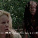 """John Cleese fasst die bisherigen Staffeln von """"The Walking Dead"""" zusammen"""