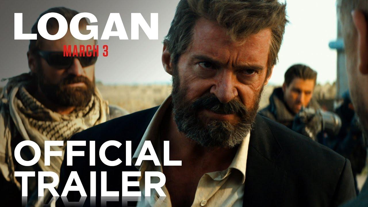 """""""Logan"""", der dritte Wolverine-Film, hat einen ziemlich guten Trailer"""