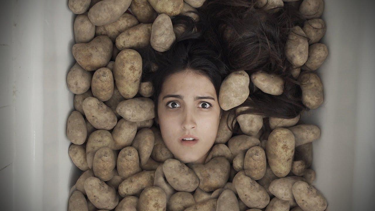 """""""Peeled: The Potato Resurrection"""" ist leider ein ganz wunderbarer Fake-Kartoffel-Trailer"""