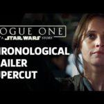 """""""Rogue One: A Star Wars Story"""": Alle Szenen aller Trailer in chronologischer Reihenfolge"""