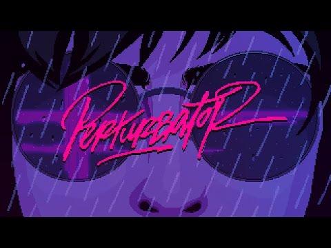 """""""Sentient"""" von Perturbator hat ein wunderschönes, 8-Bit-Musikvideo (NSFW: PIXELTITTIES)"""