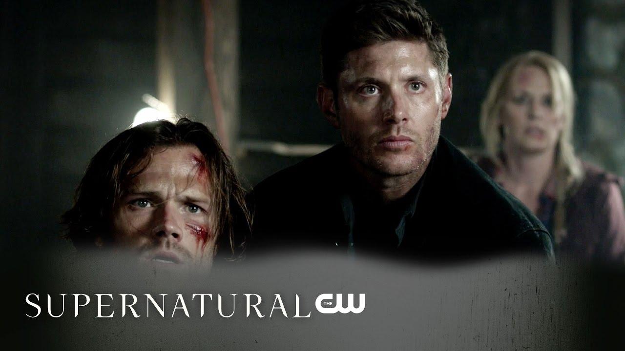 """""""Supernatural"""": Der neuste Trailer zur 12. Staffel bereitet uns schon mal auf den kommenden Donnerstag vor"""