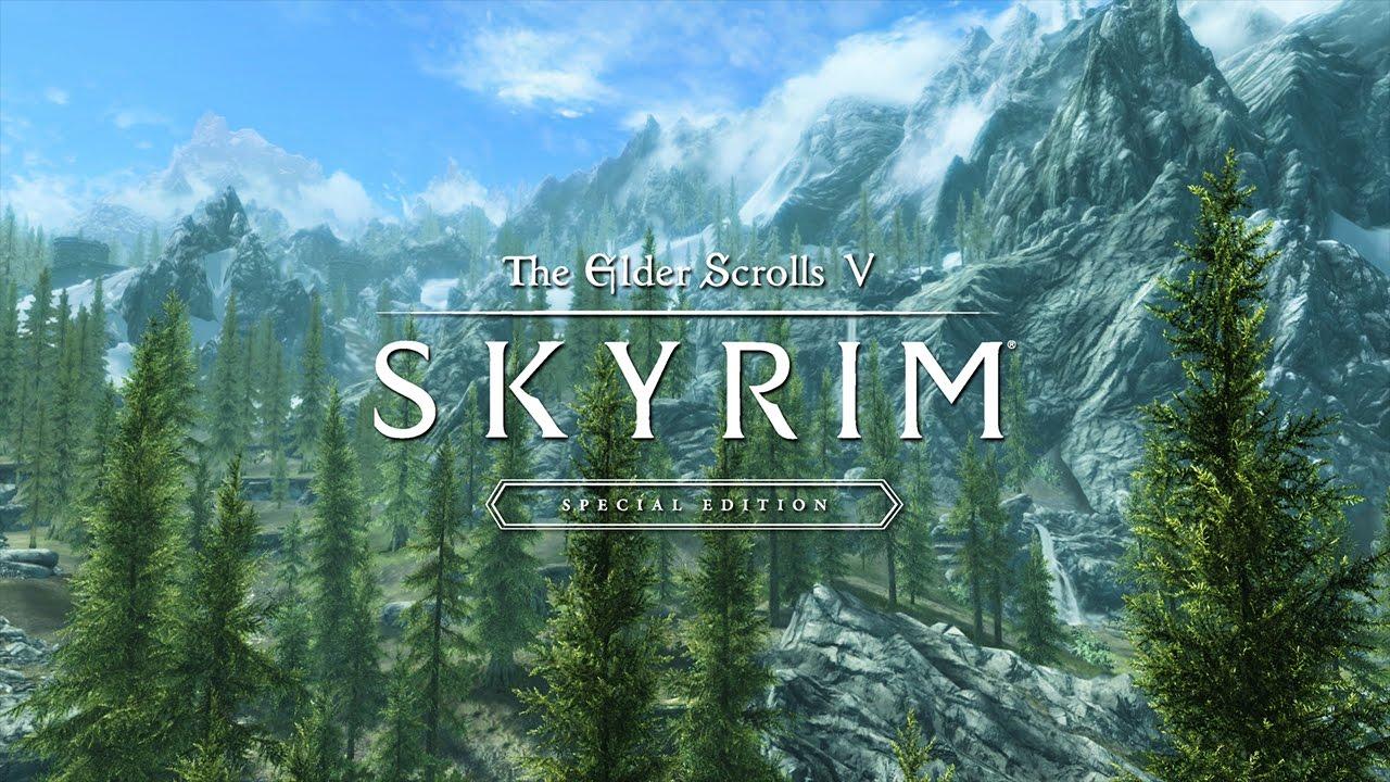 """""""The Elder Scrolls: Skyrim"""" kommt nochmal in einer Special Edition auf die PS4"""