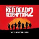 """Übrigens wird es ein """"Red Dead Redemption 2"""" geben und hier ist der erste Trailer"""