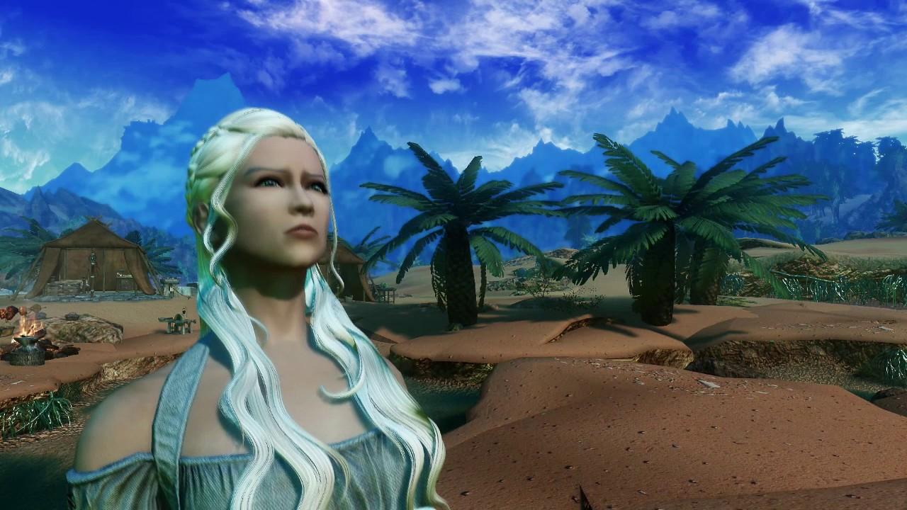 """260 Mods verwandelt """"The Elder Scrolls: Skyrim"""" in einen Trailer zu """"Game of Thrones"""""""