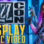 Das Cosplay Musik Video von der Blizzcon 2016