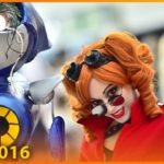Das Cosplay Musik Video von der Los Angeles Comic Con 2016