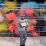 """Das Video zu """"The One Moment"""" von OK Go ist im Original nur 4.2 Sekunden lang"""