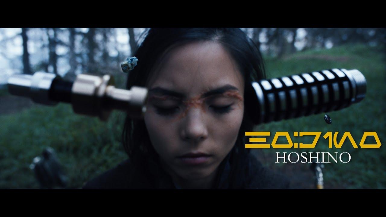 """Der """"Star Wars""""-Fanfilm """"Hoshino"""" ist viel besser, als so mancher reguläre Film"""