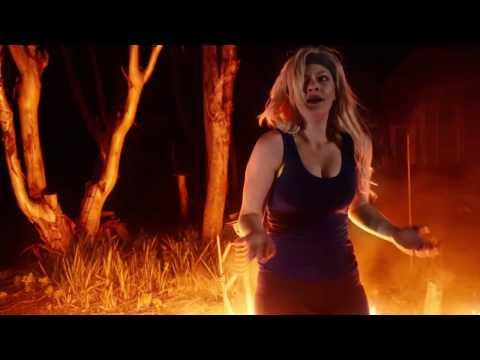 """Der Teaser zu """"Tarnation"""" verspricht uns einen Film mit """"Evil Dead""""-Flair"""