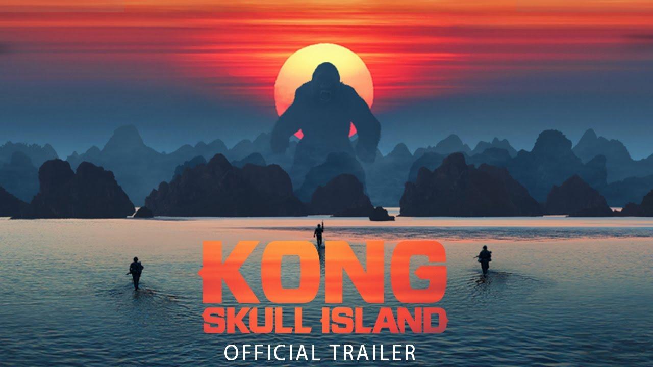 """Der Trailer zu """"Kong – Skull Island"""" ist leider ganz schön gut!"""