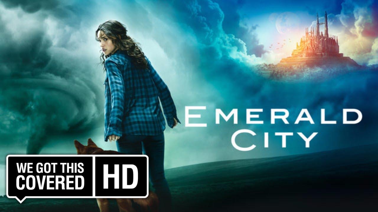"""Die Serie """"Emerald City"""" wird eine düstere Neuinterpretation von """"Der Zauberer von Oz"""""""
