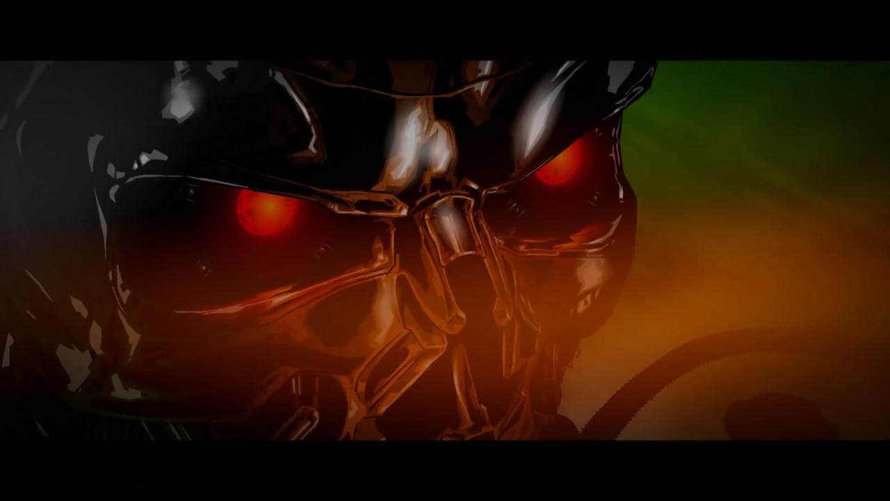 """""""Extermination"""" ist das Video zu einem Drehbuch-Pitch für einen neuen """"Terminator""""-Film"""