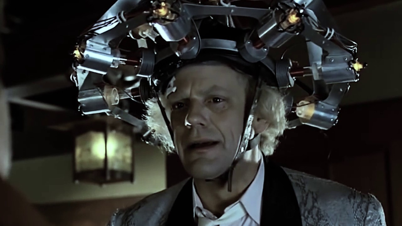 """In """"Back to the Westworld"""" trifft """"Back to the Future"""" auf """"Westworld"""""""
