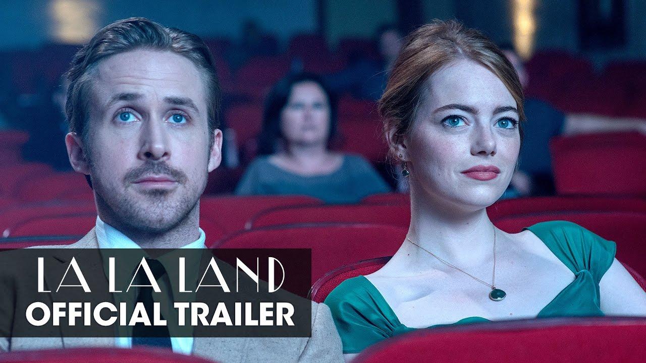 """In """"La La Land"""" spielen Emma Stone und Ryan Gosling in einem Musical-Film"""