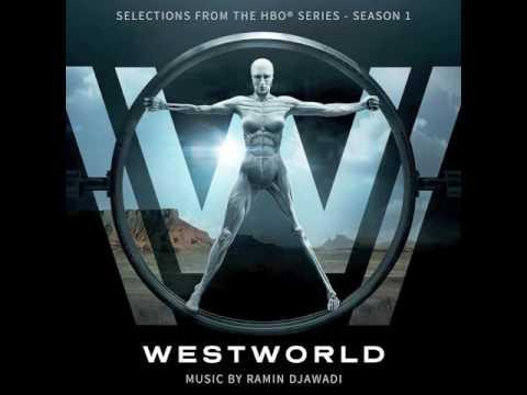 "Man kann bereits Teile des ""Westworld""-Soundtracks auf Spotify anhören"
