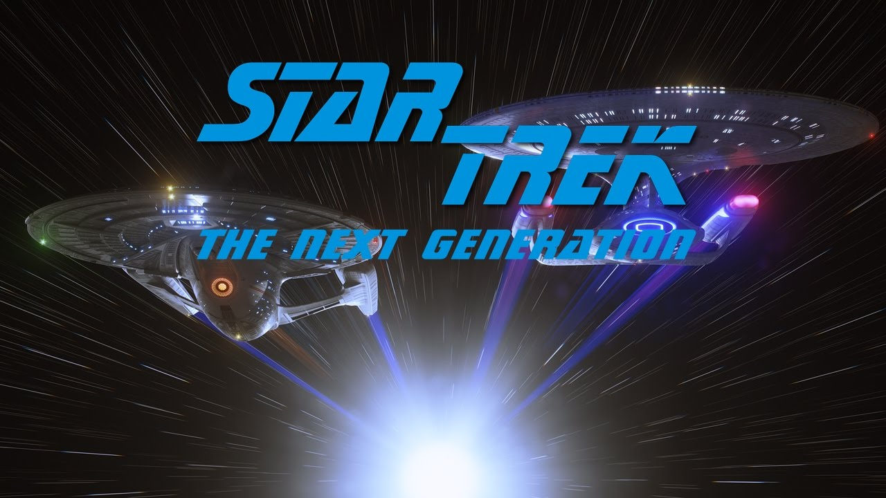 """Star Trek: The Next Generation"" – Das Intro als Metal-Cover"