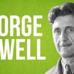 Über das Leben von George Orwell