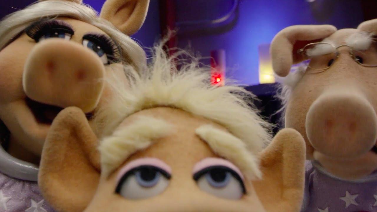 """Die """"Schweine Im Weltall"""" sind mit einer """"Alien""""-Parodie zurück!"""
