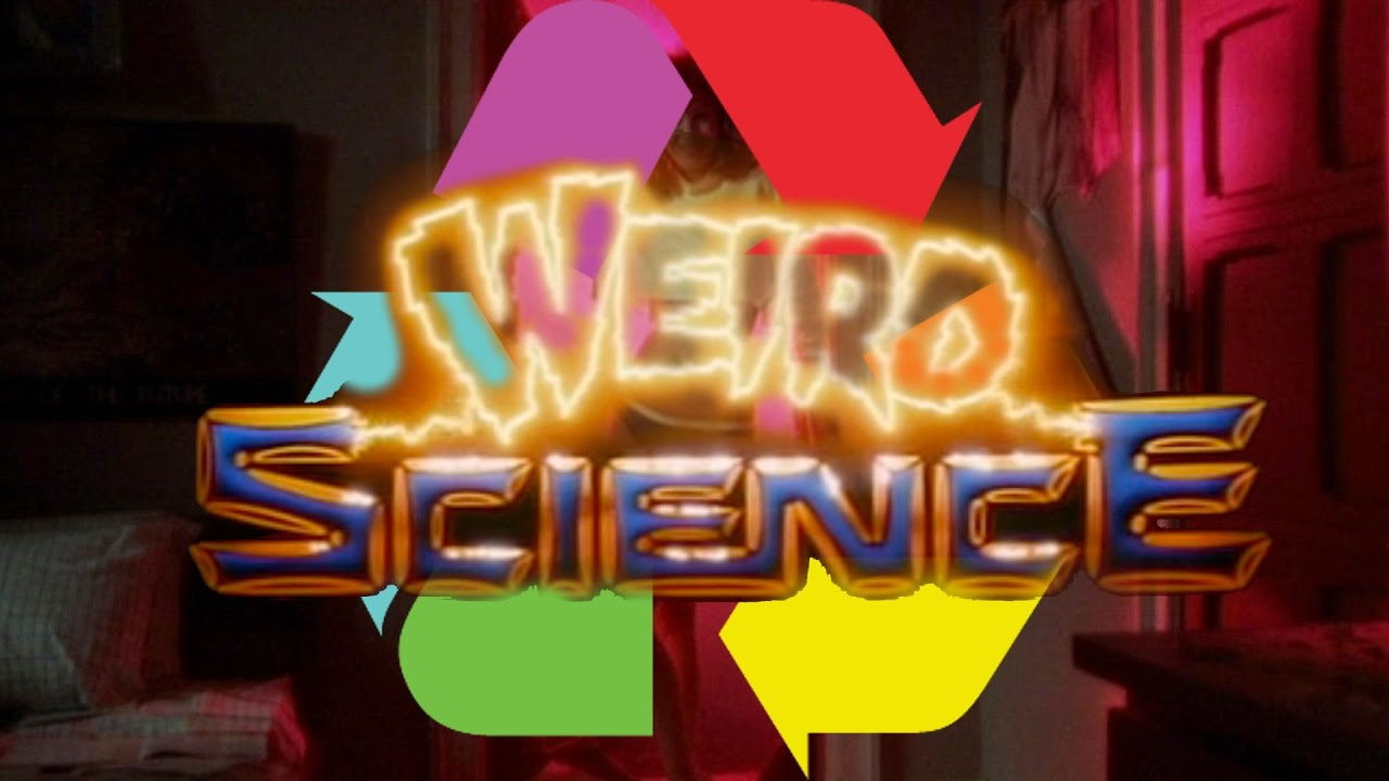 "Eclectic Method hat ""Weird Science"" (L.I.S.A. – Der helle Wahnsinn) geremixt"