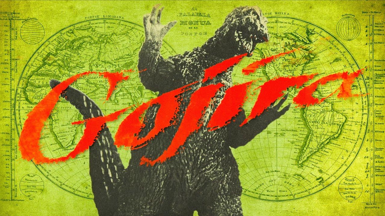 Godzilla – The Soul of Japan