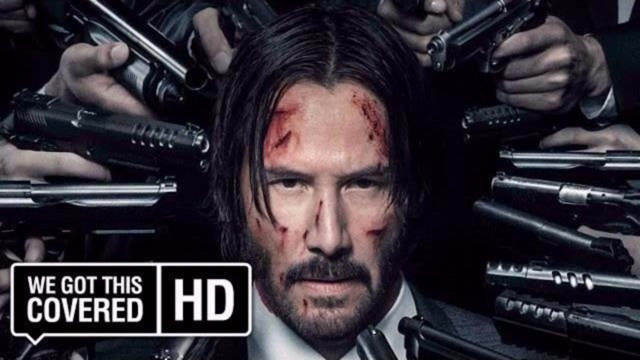 """""""John Wick: Chapter 2"""" bekam auch nochmal einen tollen neuen Trailer"""