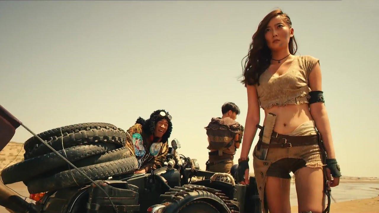 """""""Mad Sheila"""": Das chinesische """"Mad Max""""-Knockoff bekommt ein tolles Musikvideo!"""