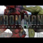 """Mit dem Kurzfilm """"Iron Man Gamma Protocol"""" bekommen wir endlich den Kampf zwischen Hulk und Iron Man"""