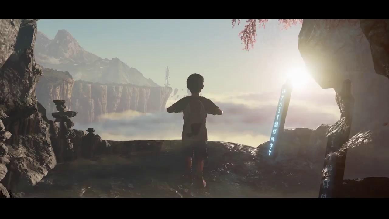 """""""Seasons of Heaven"""", eins der ersten Spiele für das Nintendo Switch, hat einen ersten Trailer"""
