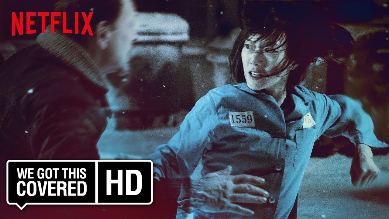"""""""Sense8"""" bekommt übrigens ein Weihnachtsspecial und Lana Wachowski erklärt uns warum"""